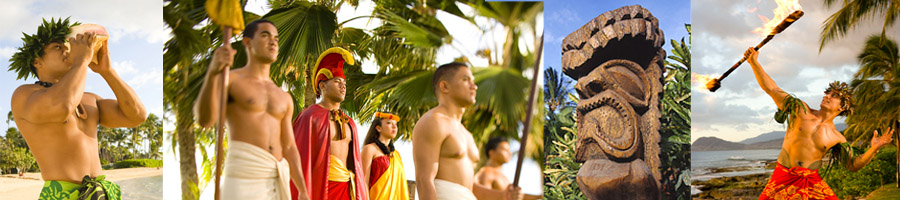 BEST LUAUS OAHU - HAWAIIAN LUAU EXPERTS